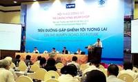 Wirtschaftsprognose für Vietnam 2013