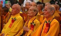 Feier des Vesakhtages - Beweis für Religionsfreiheit in Vietnam