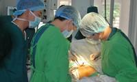Koordinationszentrum für Organtransplantation: neue Hoffnungen von Patienten