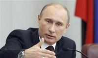 Beziehungen zwischen Russland und den USA wichtiger als Affäre um Snowden