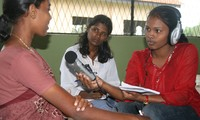 Die Stimme Vietnams organisiert Konferenz RadioAsia