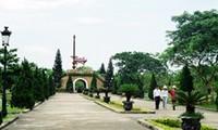 Gründung des Verein der Kriegsveteranen der Zitadellen von Quang Tri