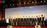Rolle der Stimme Vietnams im asiatisch-pazifischen Radio- und Fernsehverband