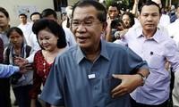 Kambodscha veröffentlicht Ergebnisse der Parlamentswahl