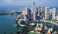 40. Jahrestag der Aufnahme diplomatischer Beziehungen zwischen Vietnam und Singapur