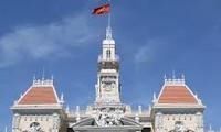 Werbung um ausländische Investitionen in Ho Chi Minh Stadt