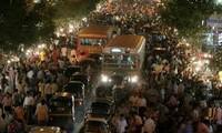 Terroristen planen Anschläge in Indien