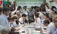 Technische Fehler beeinflussen Wahlergebnisse in Kambodscha nicht