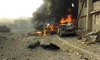 Gewalt im Irak fordert 18 Menschenleben