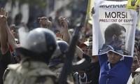 Ägypten verschärft Sicherheitsvorkehrungen vor Prozess gegen Mursi