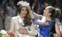 """Venezolanerin Gabriela Isler ist die neue """"Miss Universe"""""""