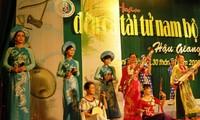 Don Ca Tai Tu – Die Strömung der vietnamesischen Musik geehrt
