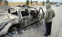 Mehrere Tote bei Bombenanschlägen im Irak