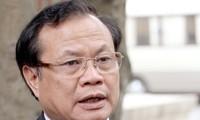 Hanoi will seine Wirtschaft wieder beleben