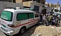 Bombenanschlag in Jemen