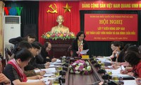 Hanoier unterbreiten Vorschläge zum verbesserten Gesetzesentwurf über Heirat und Familie