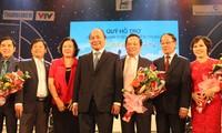 """Kulturprogramm """"Gemeinsam mit Regionen in Zentralvietnam Taifune und Überflutungen überwinden"""""""