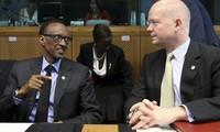 Gipfeltreffen der EU- und AU-Staaten
