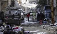 Rund 80 aufständische Kämpfer in Homs getötet
