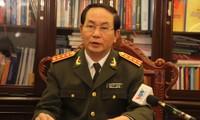 Binh Duong schafft für Unternehmen Bedingungen für eine einwandfreie Produktion