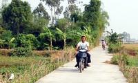 Die Rolle der Kultureinrichtungen bei der Neugestaltung ländlicher Räume in der Gemeinde Me So