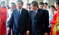 """Gala """"Heldenhaftes Vietnam"""": Ehrung der Vorbildlichen"""