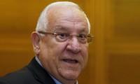 Neuer Präsident für Israel