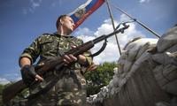 Friedensplan der Ukraine steht vor dem Aus