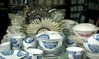 Keramikdorf Bat Trang enfaltet seine Stärke für die Neugestaltung ländlicher Räume