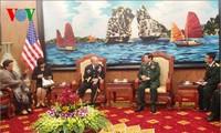 Vietnam und USA wollen für Frieden und Stabilität in der Region zusammenarbeiten