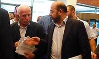 Israel und Palästina setzen Verhandlungen wieder fort