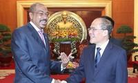 Vietnam unterstützt weiterhin AIDS-Bekämpfung