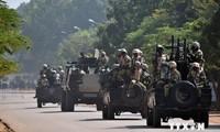 Burkina Faso: Armee regiert das Land nach blutigen Unruhen