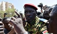 AU ruft zur demokratischen Machtübergabe in Burkina Faso auf