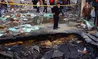 Ägypten: Kämpfer des heiligen Krieges drohen mit weiteren Angriffen