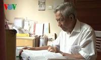 Lehrer Nguyen Tra und sein Einsatz für bedürftige Kinder