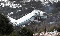 2014 - Ein Jahr mit vielen Katastrophen für internationale Fluggesellschaften