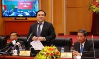 Vizepremierminister Hoang Trung Hai fordert vereinfachte Formalitäten der Bürokratie auf