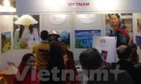 Vietnam nimmt erstmal an internationale Tourismus-Messe im Iran teil