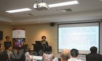 Vietnam wirbt umTourismus in Australien