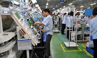 Verbesserung der Arbeitsproduktivität zur Eingliederung in die internationale Wirtschaft