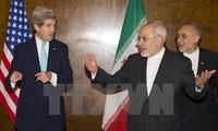 US-Kongress darf Atomvereinbarung mit Iran nicht ändern