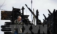 Ukraine gibt Sonderstatus für Ostukraine
