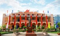 Nha Rong-Hafen – Ho Chi Minh-Museum