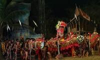 Hochzeitsbräuche der Volksgruppe Van Kieu