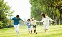 Rolle der Eltern beim Schutz der Kinder verbessern