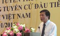70. Jahrestag der ersten Parlamentswahlen in Vietnam