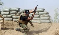 Irak: Kämpfe in der Provinz Anbar