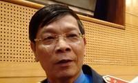 Vorschläge der hauptamtlichen Abgeordneten zum geänderten Entwurf des Strafgesetzbuches