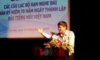 Treffen der Hörerklubs der Stimme Vietnams